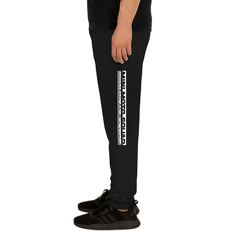 Two Toned Joggers