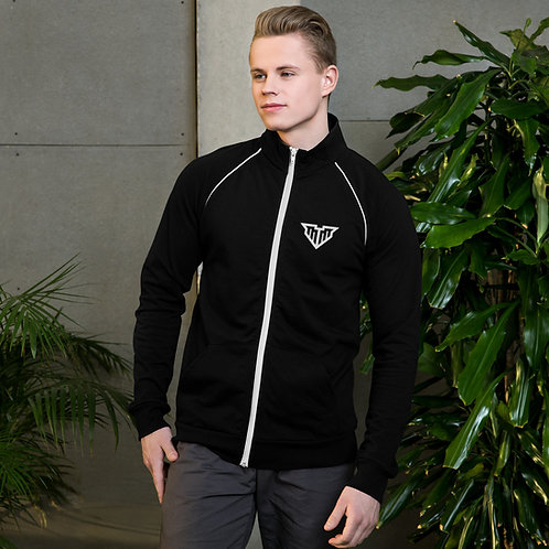 MMS Fleece Jacket