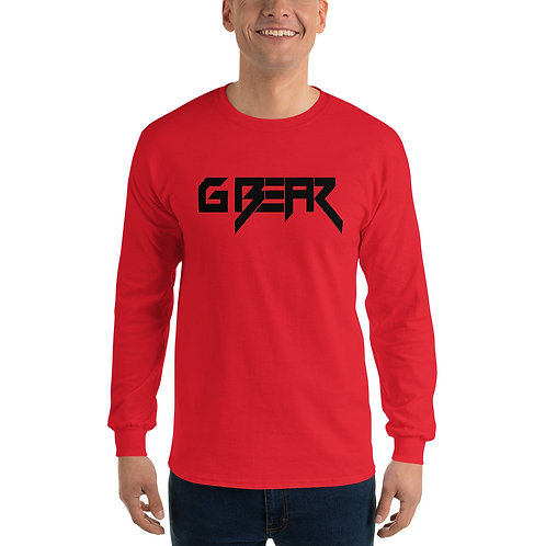 '21 G Bear Long SLeeve