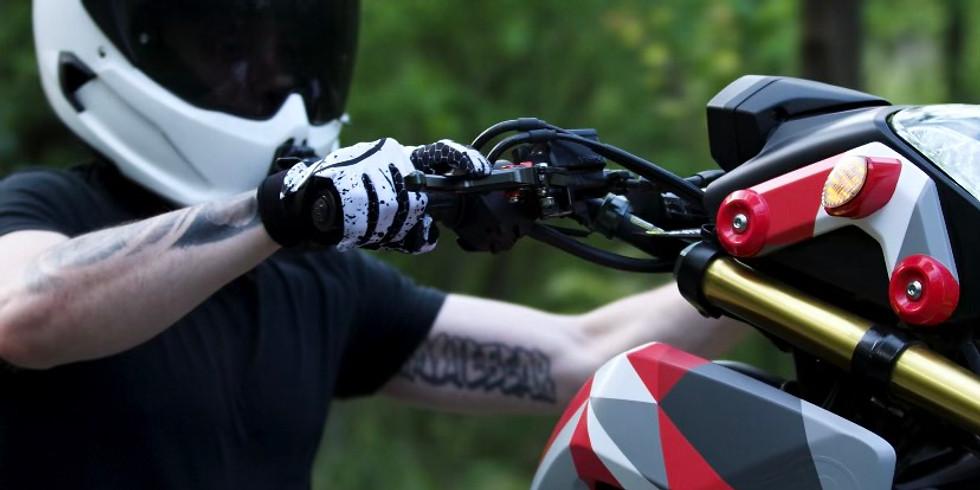 G Gear Glove Drop