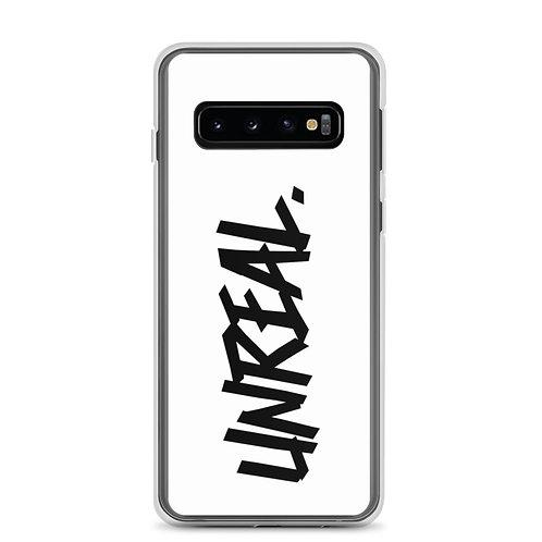 UNREAL Samsung Case