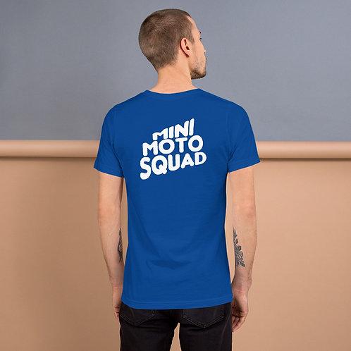 Distorted MMS T-Shirt