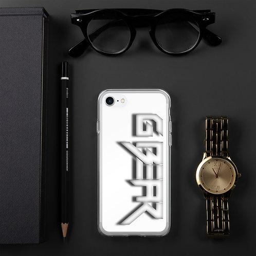 '21 G Bear 3D iPhone Case