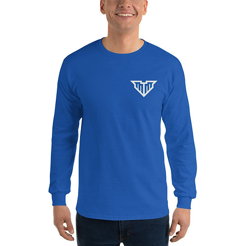 MMS Multi-Color Long Sleeve