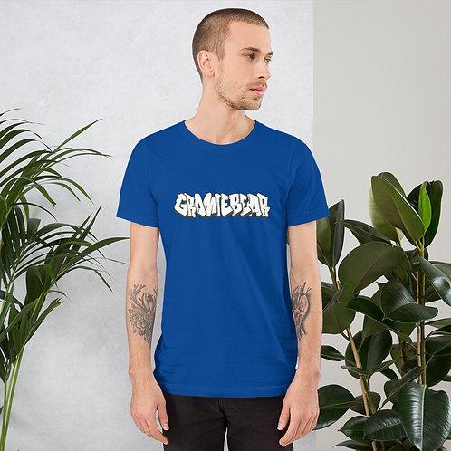 Official Gromie Bear T-Shirt