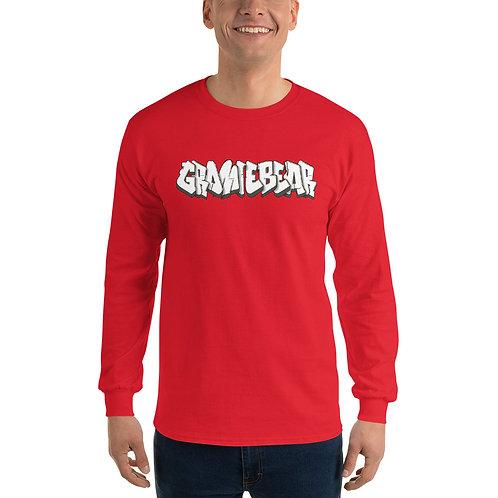 Official Gromie Bear Long Sleeve Shirt