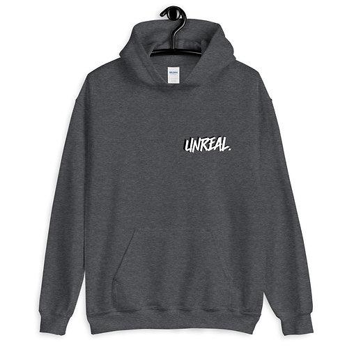 """""""Unreal"""" Hoodie"""