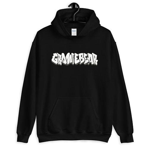 Official Gromie Bear Hoodie