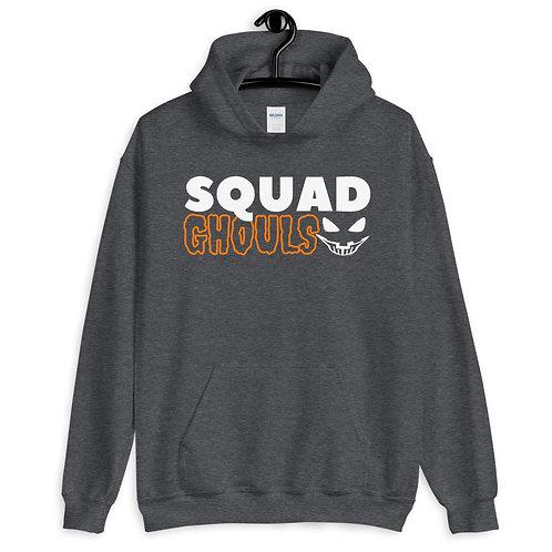 Squad Ghouls Hoodie