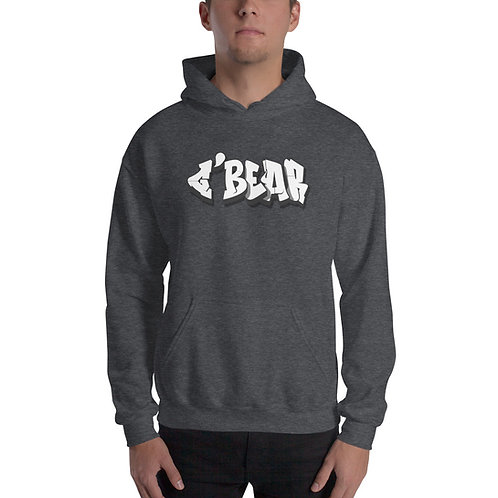 Official G Bear Hoodie