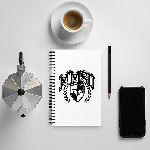 MMSU Notebook
