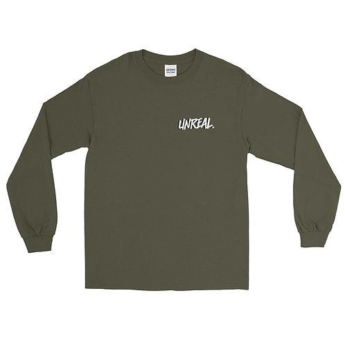 """""""Unreal"""" Long Sleeve"""