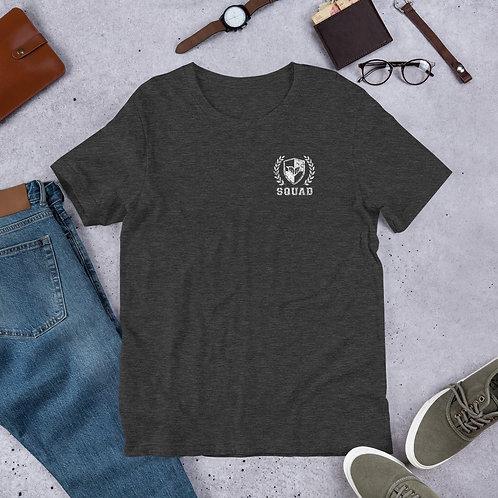 MMSU Vintage Crest T-Shirt
