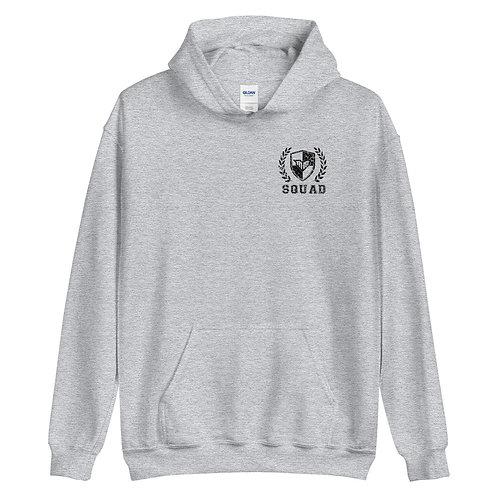 MMSU Vintage Crest Hoodie