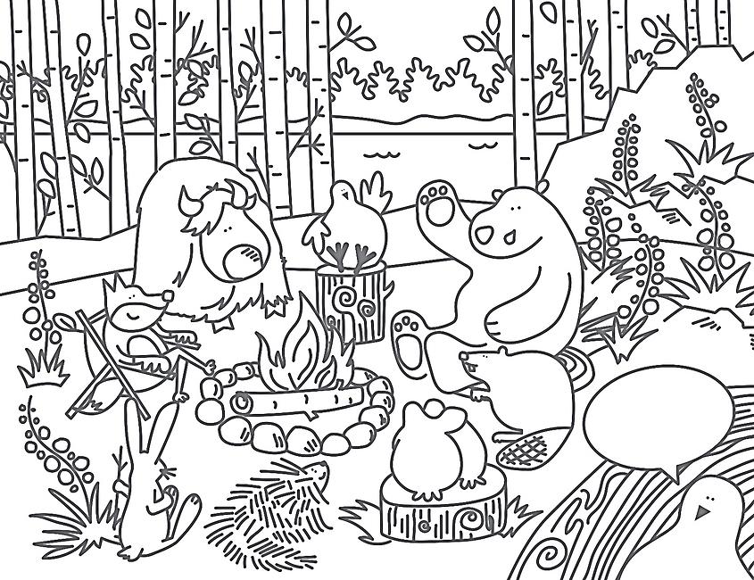 Campfire Chats Colouring Sheet.png