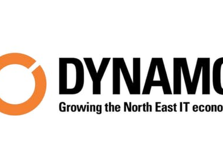 Call to join Dynamo's first design thinking bootcamp on automation