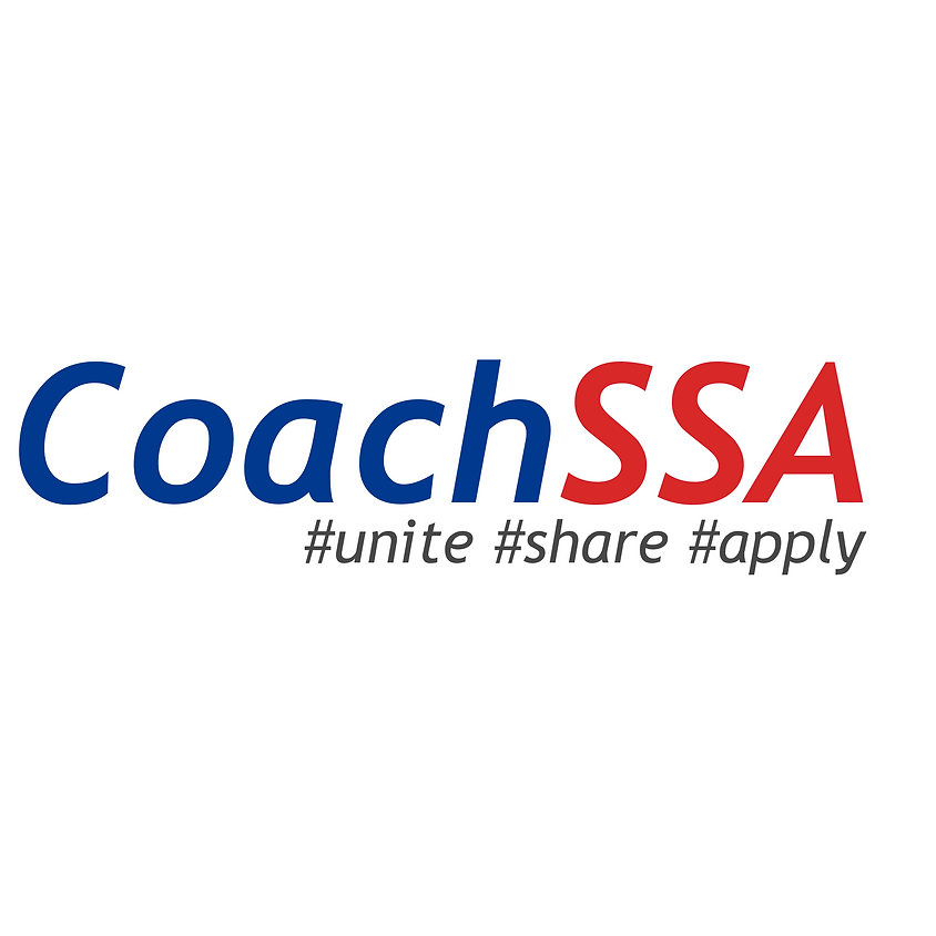 CoachSSA Tier 3 Workshop - November 2019