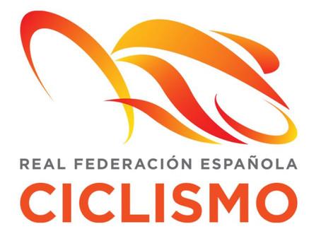 LA RFEC HACE PÚBLICA LA SUSPENSIÓN DE TODAS LAS PRUEBAS NACIONALES DE LAS 2 PRÓXIMAS SEMANAS.