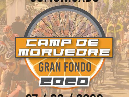COMUNICADO GF CAMP DE MORVEDRE - 27/03/2020