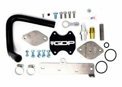 2013-2019 Ram 2500-3500 EGR upgrade kit GDP620003