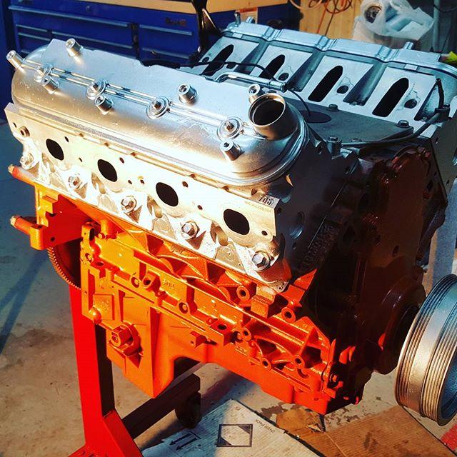 #ls1 engine swap