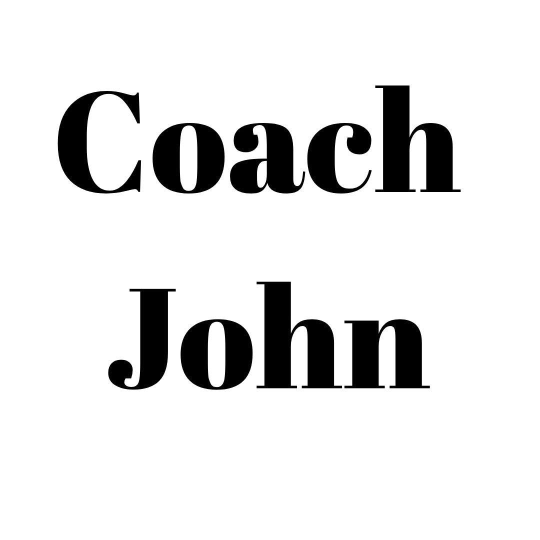 Virtual Video Coaching with Coach John