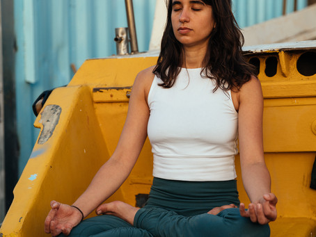3 Frequently Asked Questions for the Beginning Meditator