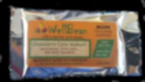 WellBean snack bar energy bar nutrition bar