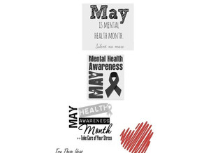 NATIONAL MENTAL HEALTH MONTH