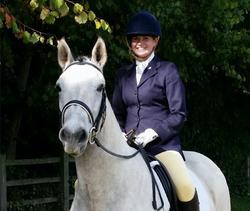 Sheffield Equestrian Centre Debbie Ashby BHS AI