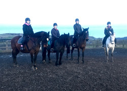 Sheffield University Equestrian Club