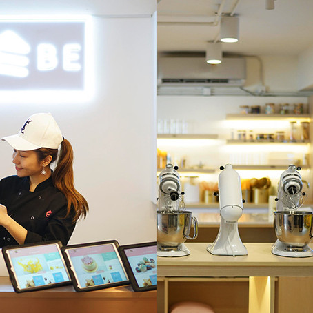 Bake Like a Pro with PH Arrival of HK's First App-Powered Baking Studio