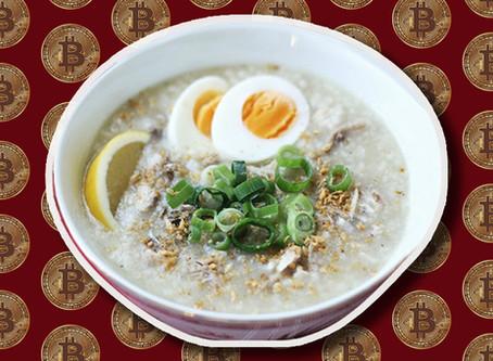 Million-Peso Porridge: How to Start a Lugaw Business