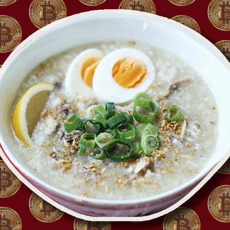 Million-Peso Porridge: How to Start a Lugaw Business