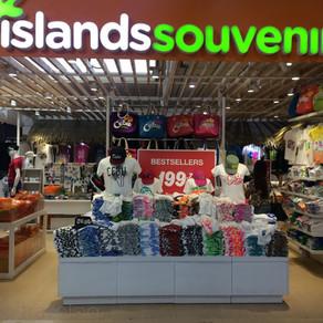 Islands Souvenirs