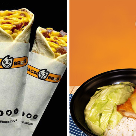 Here are New Food Franchises for Under P1-Million