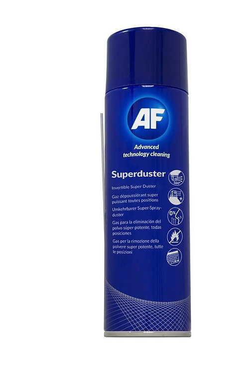 200ml Invertible Superduster Airspray
