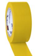 Gele safety tape rol