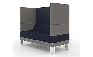 Leuwico iPoint - Lounge Meubilair