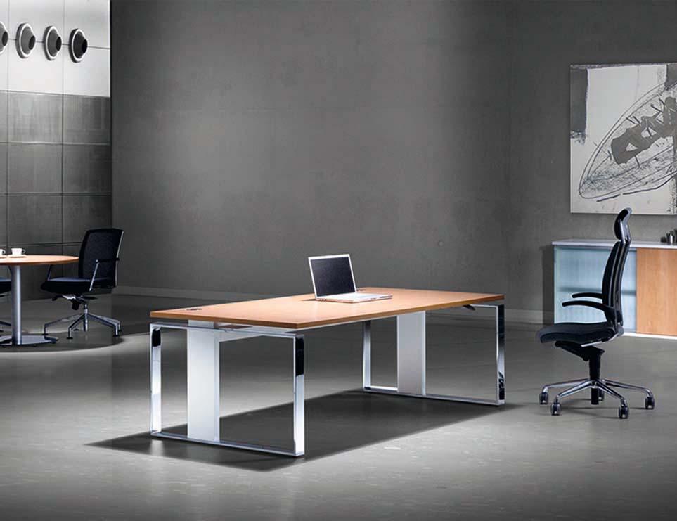 Leuwico iMove-F, Zit-sta tafels