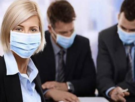 Betekent het coronavirus het einde van de kantoortuinen?