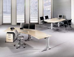 MW Office Solutions kantoormeubilair