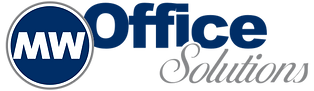 MW Office Solutions Logo