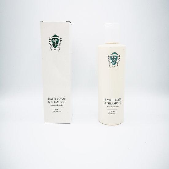 Bagno-doccia & Shampoo - 300 ml