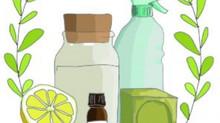 """Et si on testait des produits naturels """"maison""""?"""