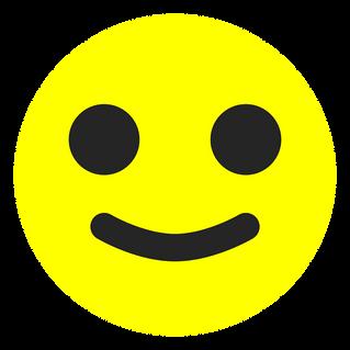 Compter les smileys :-)