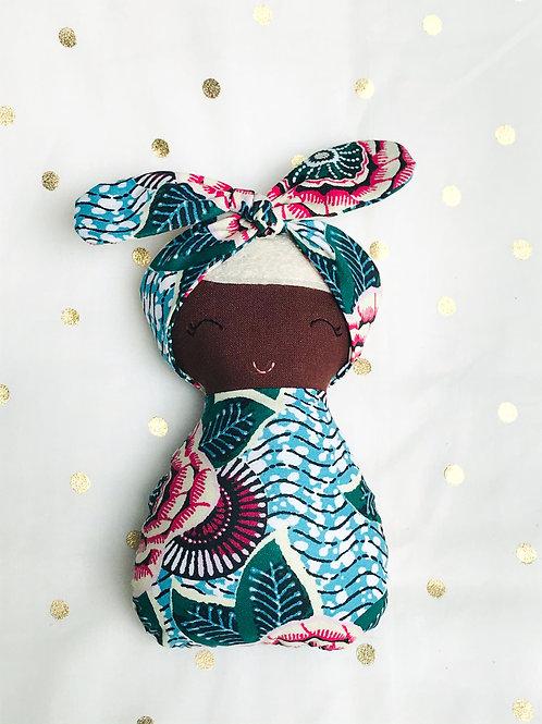 Ma petite poupée Malia