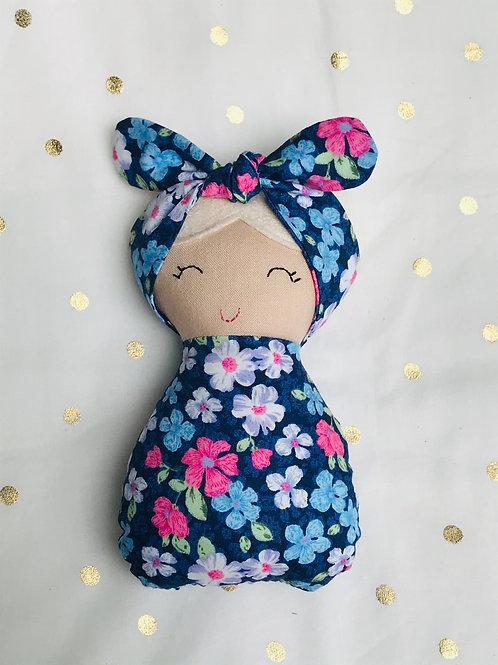 Ma petite poupée Erika