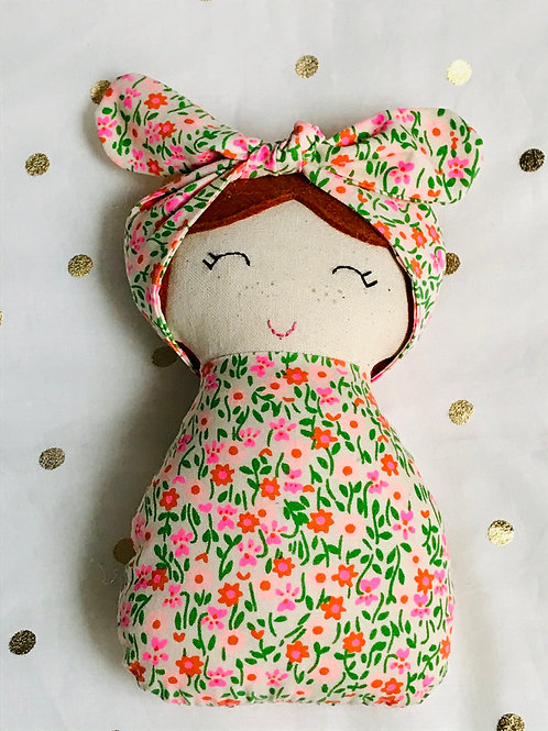Ma petit poupée Tara