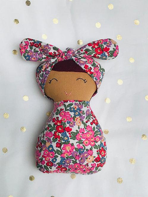 Ma petite poupée Darla